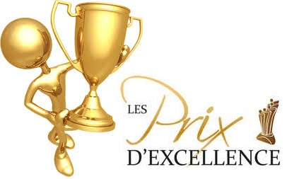 PRIX NATIONAL D'EXCELLENCE DU MINADER