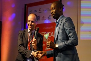 Côte d'Ivoire : Graci remporte le prix « Startup Of The Year Africa »